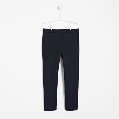 Girl fleece pants