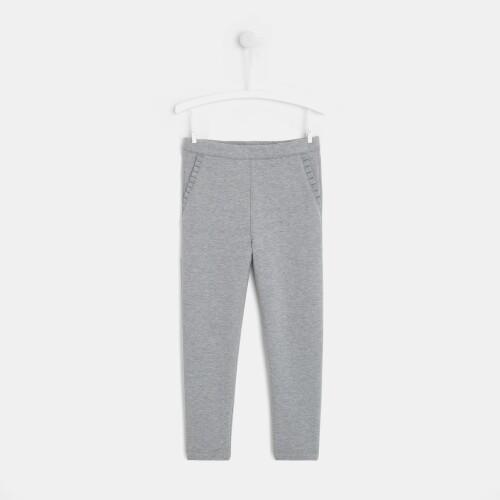 Girl fleece pants