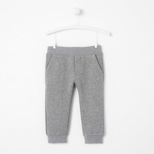 Toddler boy fleece sweatpants