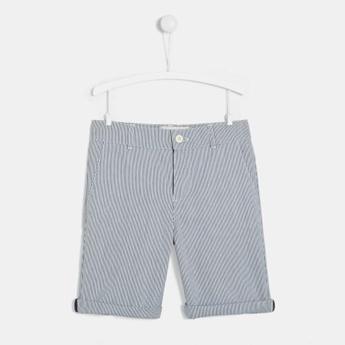 Pantaloni bermude bumbac baieti