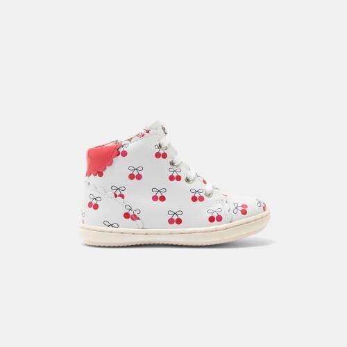 Sneakersi inalti pentru fetite