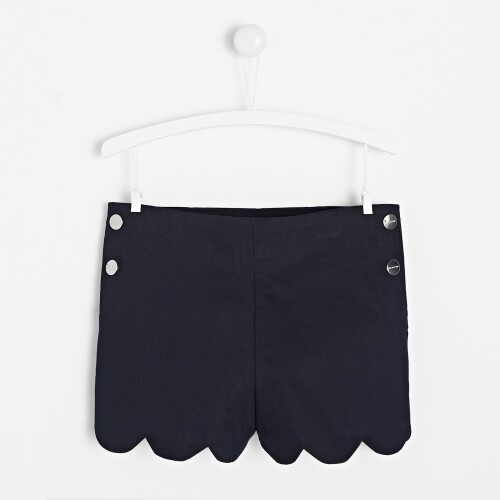 Pantaloni scurti fata
