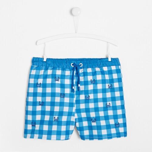 Pantaloni de plaja baieti