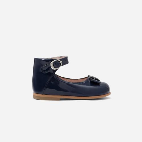 Pantofi Mary Jane pre-mergatori