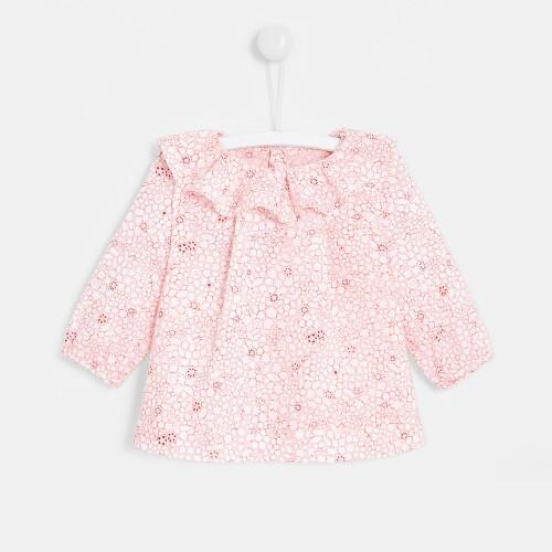 Baby girl Liberty blouse