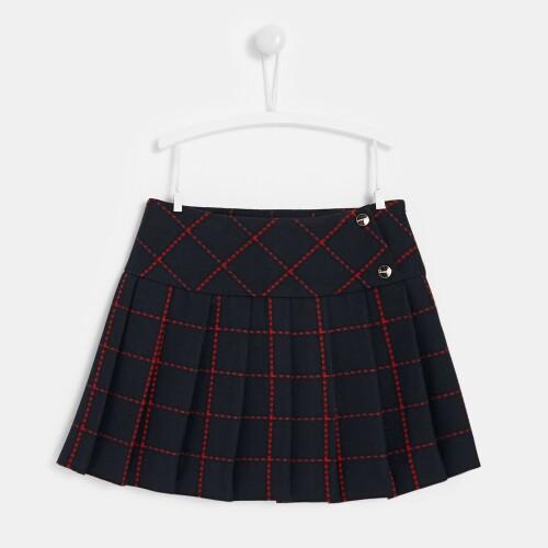 Girl kilt skirt