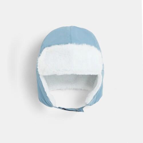 Baby boy Cossack hat