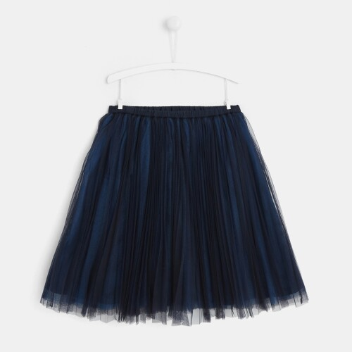 Girl tulle tutu skirt