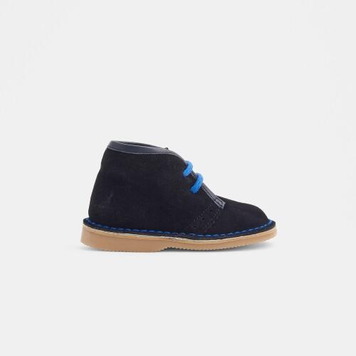 Baby boy desert boots