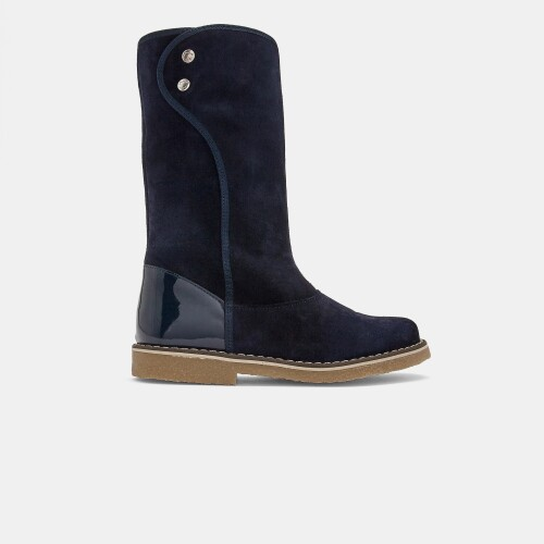 Girl lined boots