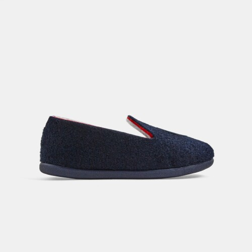 Boy carpet slippers