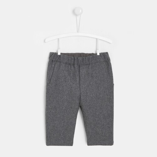 Toddler boy flannel pants