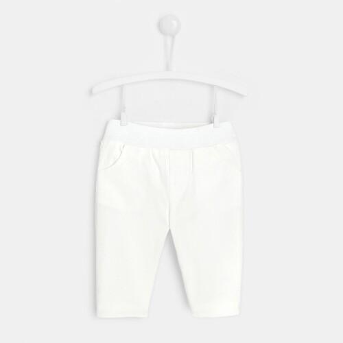 Baby twill pants