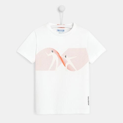 Boy printed t-shirt