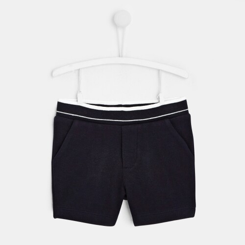 Toddler boy comfort shorts