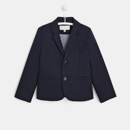 Boy formal blazer