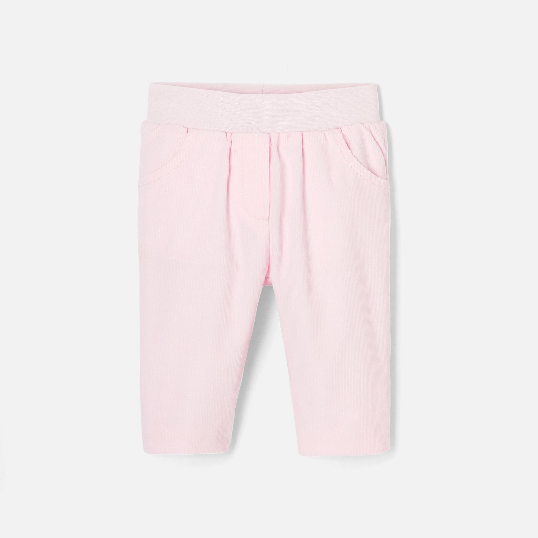 Baby girl corduroy pants